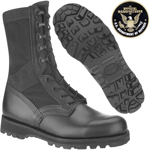 Altama Sierra Sole Boots Altama Military Boots