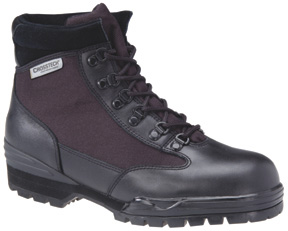 "6"" GORE-TEX Boot with Non-Metallic Safety Toe"